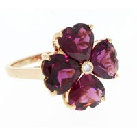 Diamond Rings (DR-2816)