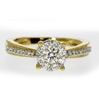 Diamond Rings (DR-2831)