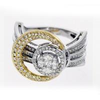 Diamond Rings (DR-2871)