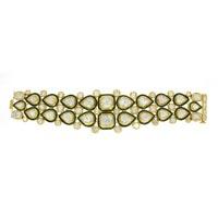 Kundan Polki Bracelets (KB-2199)