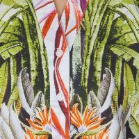 Jungle Print Tops (6146600-6)
