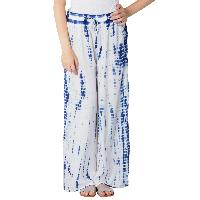 Ladies Tie Dye Trousers (EN70282VL-2)