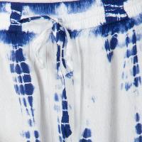 Ladies Tie Dye Trousers (EN70282VL-6)