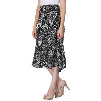 Umbrella Line Skirts (AM640091BL-3)