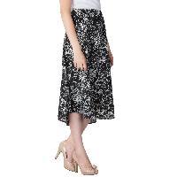 Umbrella Line Skirts (AM640091BL-4)