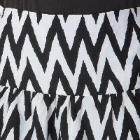 Zebra Print Skirts (AM020516-6)