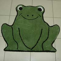 Kids (Children) Bath Mat 05