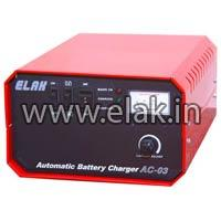 Automatic Charger