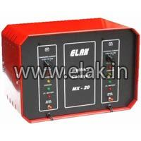 Automatic Motorcycle Battery Charger