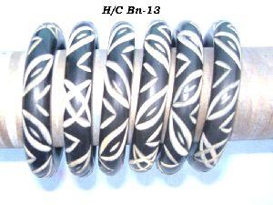 HHC139 Designer Wooden Bangle