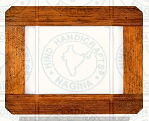 HHC249 Wooden Photo Frame