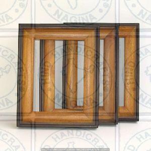 HHC250 Wooden Photo Frame