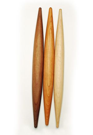 HHC258 Wooden Rolling Pin