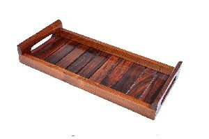 HHC260 Wooden Serving Tray