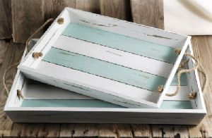 HHC261 Wooden Serving Tray