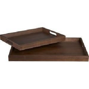 HHC262 Wooden Serving Tray