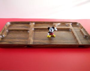 HHC273 Wooden Serving Tray