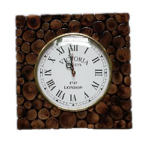 HHC39 Decorative Wall Clock