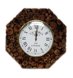 HHC40 Decorative Wall Clock