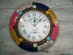 HHC41 Decorative Wall Clock