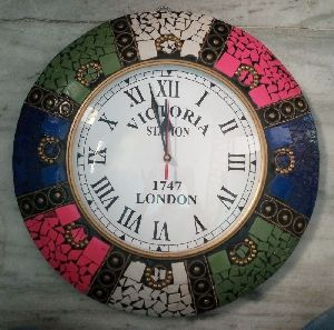 HHC42 Decorative Wall Clock