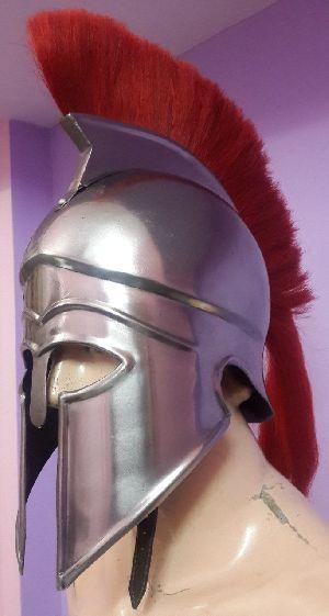 HHC51 Metal Medieval Armour Helmet