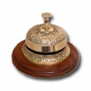 HHC56 Brass Table Bell