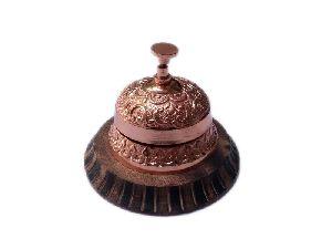 HHC61 Brass Table Bell