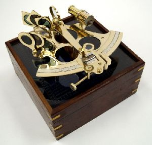 HHC73 Nautical Sextant
