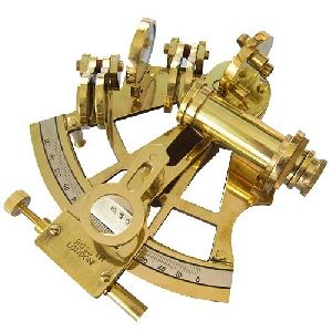 HHC74 Nautical Sextant