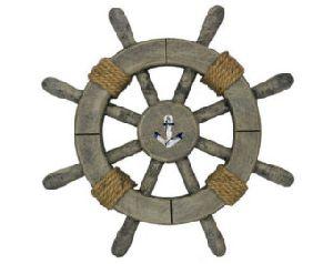HHC83 Nautical Ship Wheel