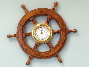 HHC84 Nautical Ship Wheel