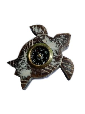 HHCCM5 Antique Compass