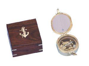 HHWC-NDC-105 Antique Compass