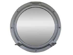 HHWC-NDC-131 Nautical Porthole Mirror