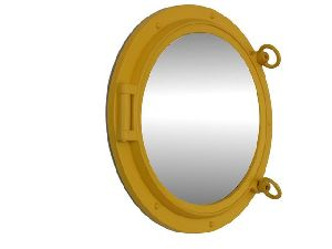 HHWC-NDC-132 Nautical Porthole Mirror