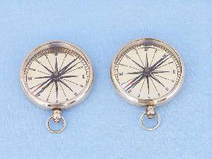 HHWC-NDC-83A Antique Compass