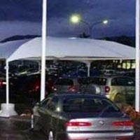 Car Parking Tensile Structure 09