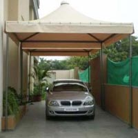 Car Parking Tensile Structure 10