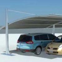 Car Parking Tensile Structure 16