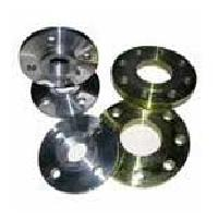 Stainless Steel Flanges 01