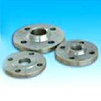 Stainless Steel Flanges 02