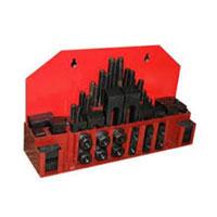 T Slot Clamping Kit
