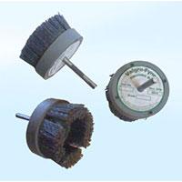 VMC - HMC Disc Brush