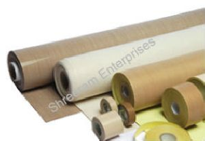 PTFE Coated One Side Adhesive Tape