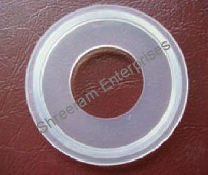 Silicon Triclover (TC) Gaskets