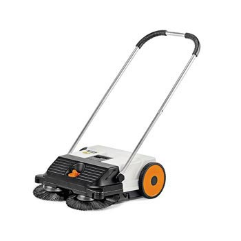 KG 550 Manual Sweeper