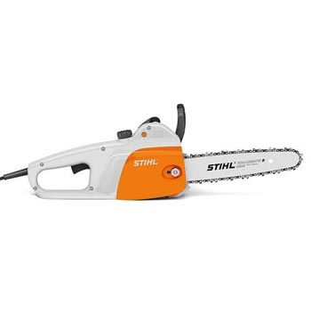 Manoeuvrable, Lightweight Entry-level Chain Saw