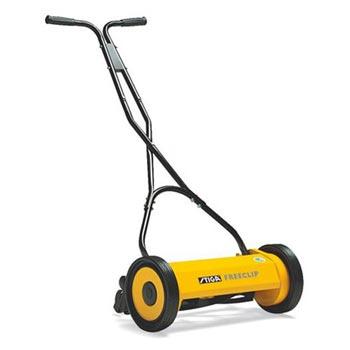 Manual Lawn Mowers