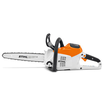MSA 200 C-BQ Battery Chainsaw
